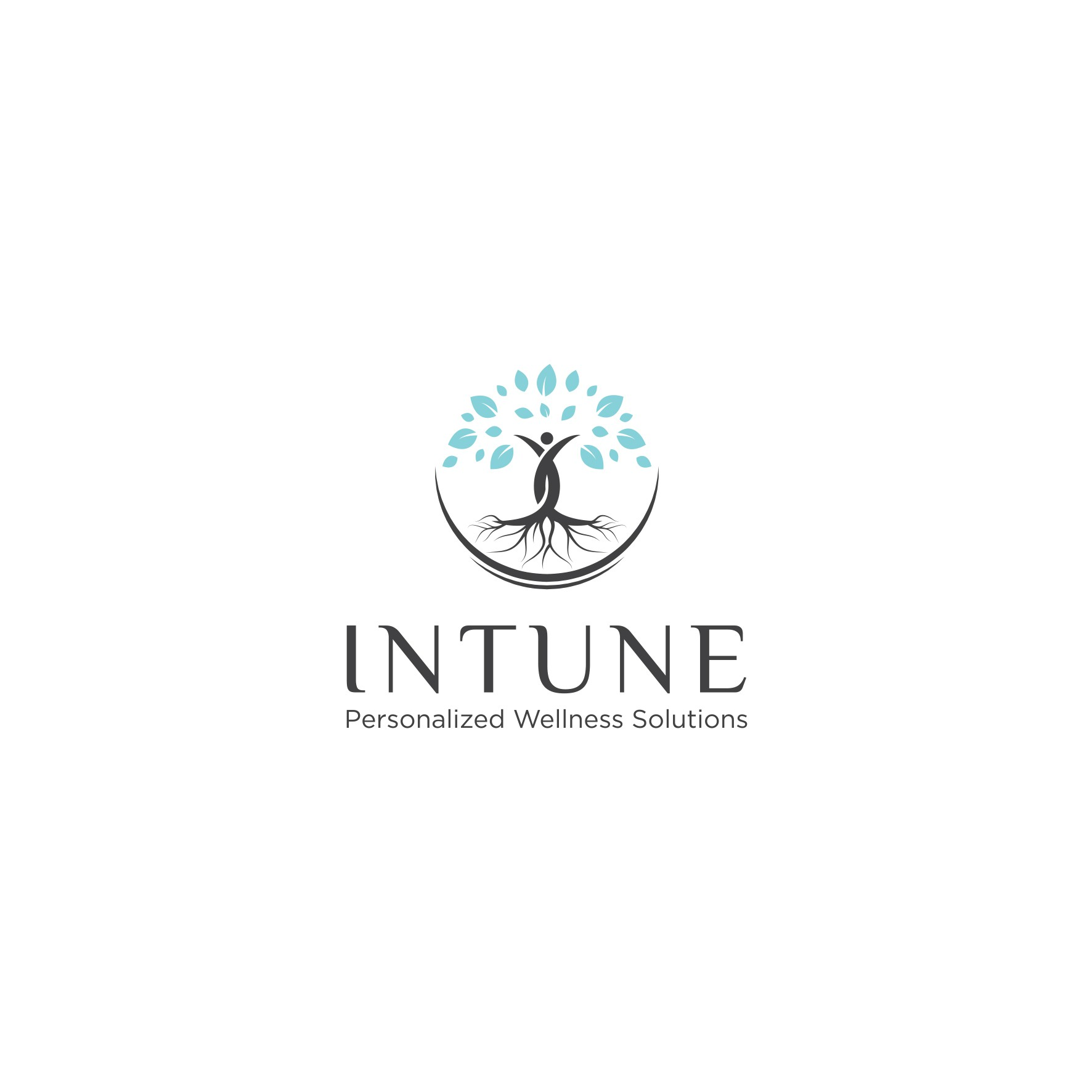 Need professional logo for holistic nutrition consulting