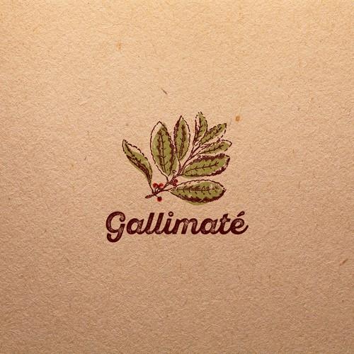 Logo for Gallimaté