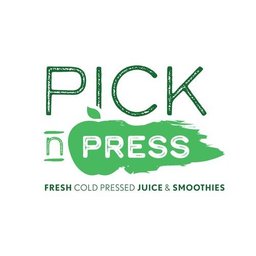 Pick N Press