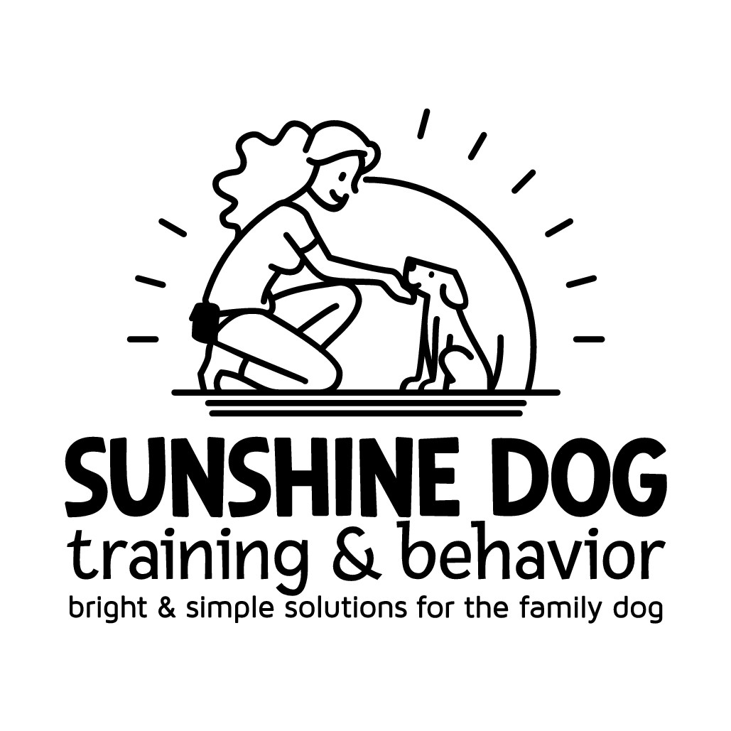 Make me a logo that makes all dog owners want to train with me!