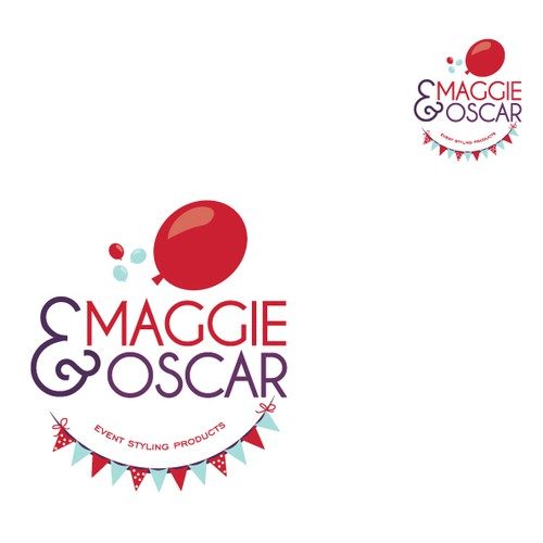 New logo wanted for Maggie & Oscar