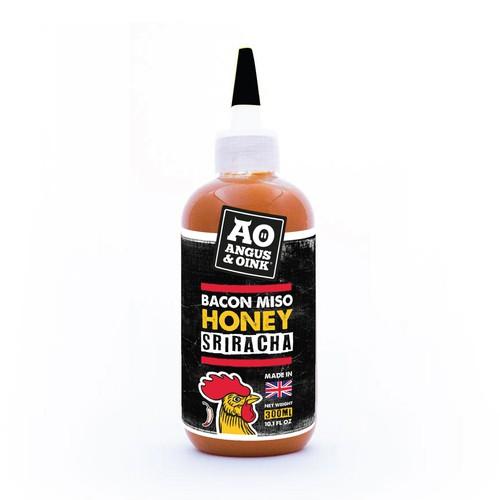 Angus & Oink Sriracha
