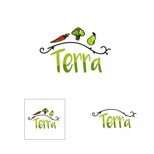 Terra's logo