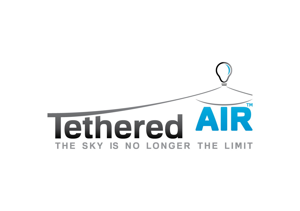 Help Tethered Air with a new logo