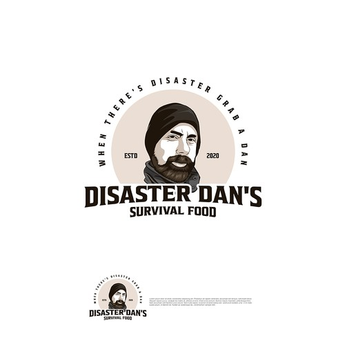 Disaster Dan's Survival Food