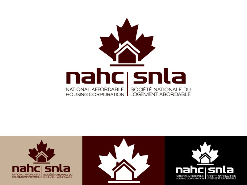 The National Affordable Housing Corporation needs a Logo