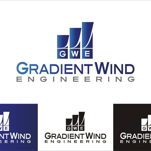 Gradient Wind Engineering logo