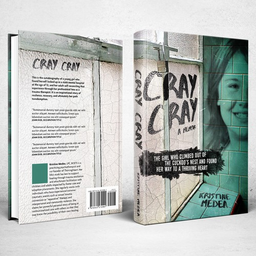 Book cover for Cray, Cray