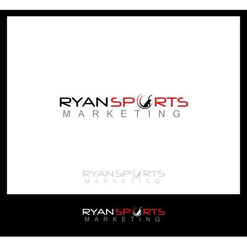 logo for Ryan Sports Marketing