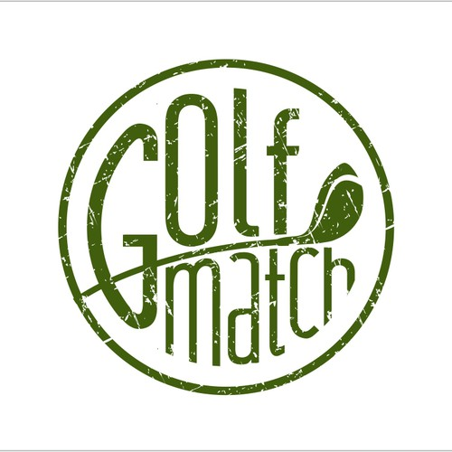 New logo wanted for GolfMatch