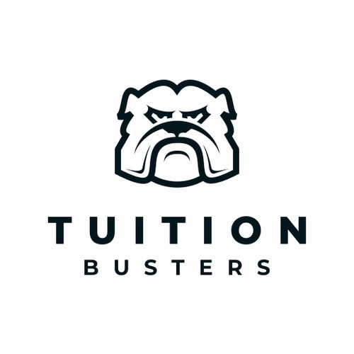 logo for TUITION BUSTERS