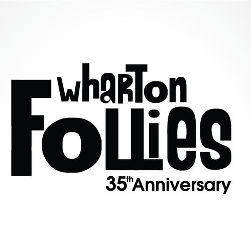 WhartonFollies Logo