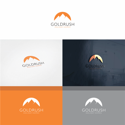 logo for Holiday homes in Queenstown NZ