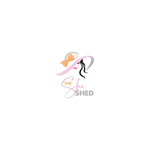 Logo for beauty salon.