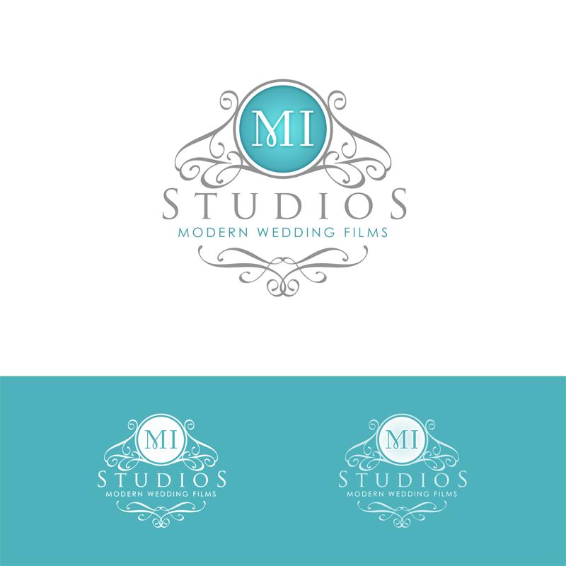 Modern boutique wedding film studio
