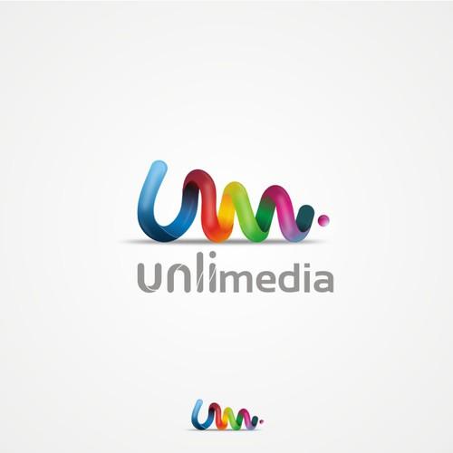 ►► Creative Logo needed for a Media Company <- GUARANTEED