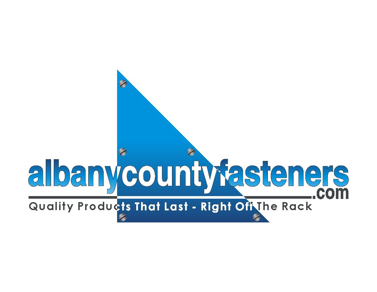 Help AlbanyCountyFasteners.com and ACFNY with a new logo