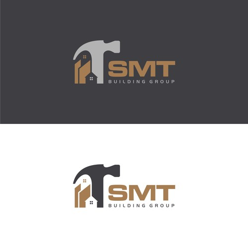 Logo for SMT Building