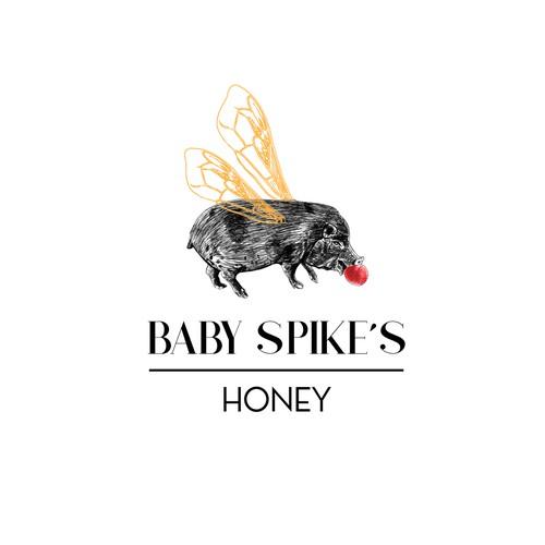 Baby spik's