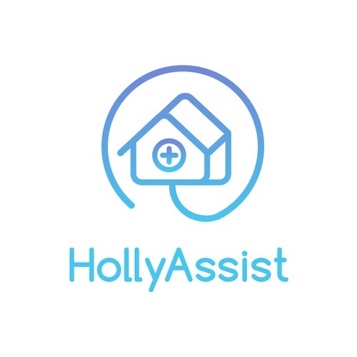 Logo Submission - Holly Assist