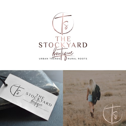 The Stockyard Boutique - urban trends, rural roots
