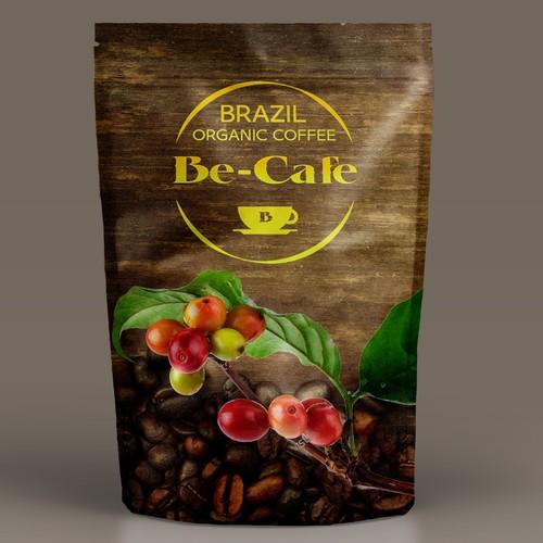 Brazil Organic Coffee