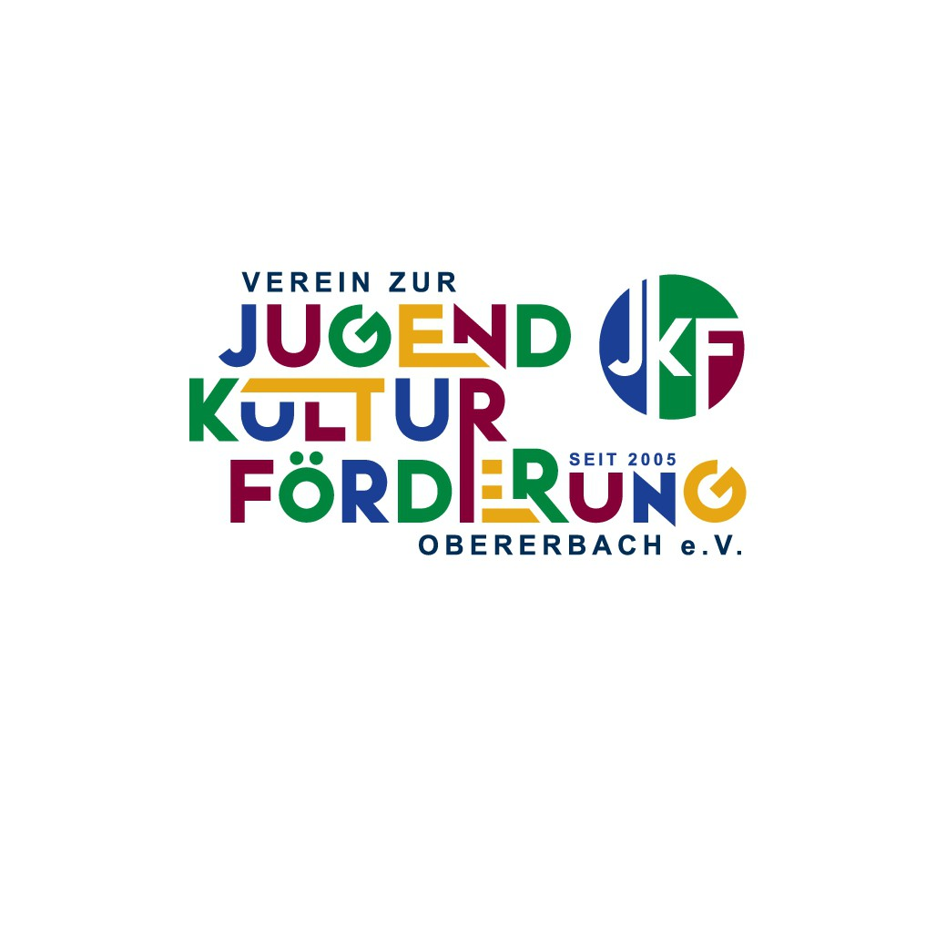 Logo design for a multifaceted cultural association