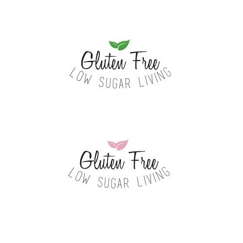 Logo for Gluten free living