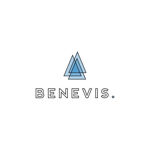 Transparent Logo Design for Consulting Firm