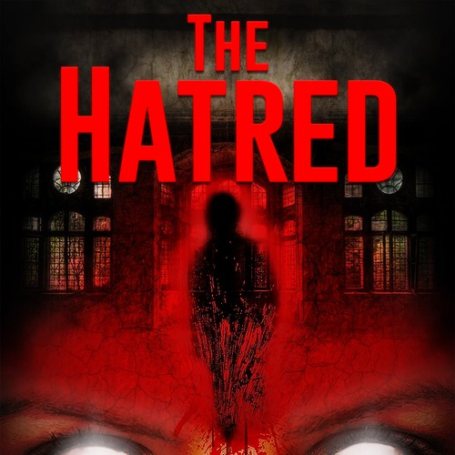 The Hatred eBook Cover