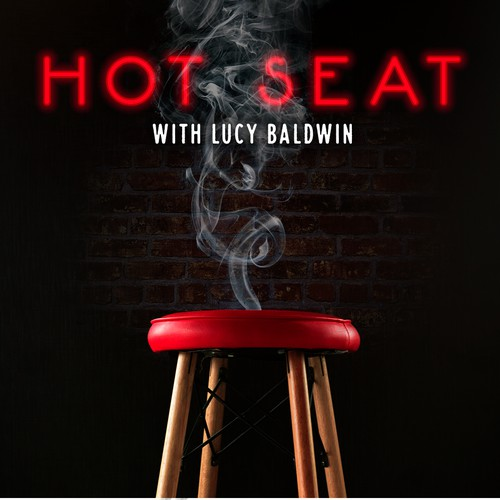 Hot Seat Podcast Cover