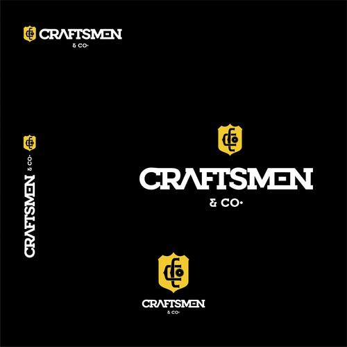 CRAFTSMEN &CO LOGO