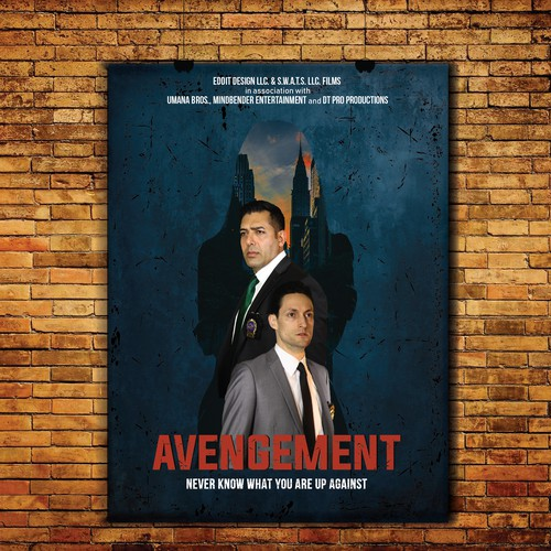 Poster TV series