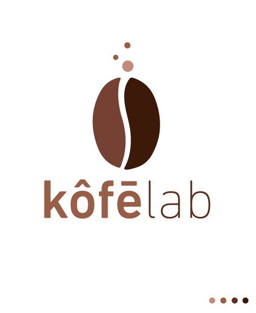 Coffee lovers unite! ˈKôfē Lab needs your inspiration for an awesome logo design.