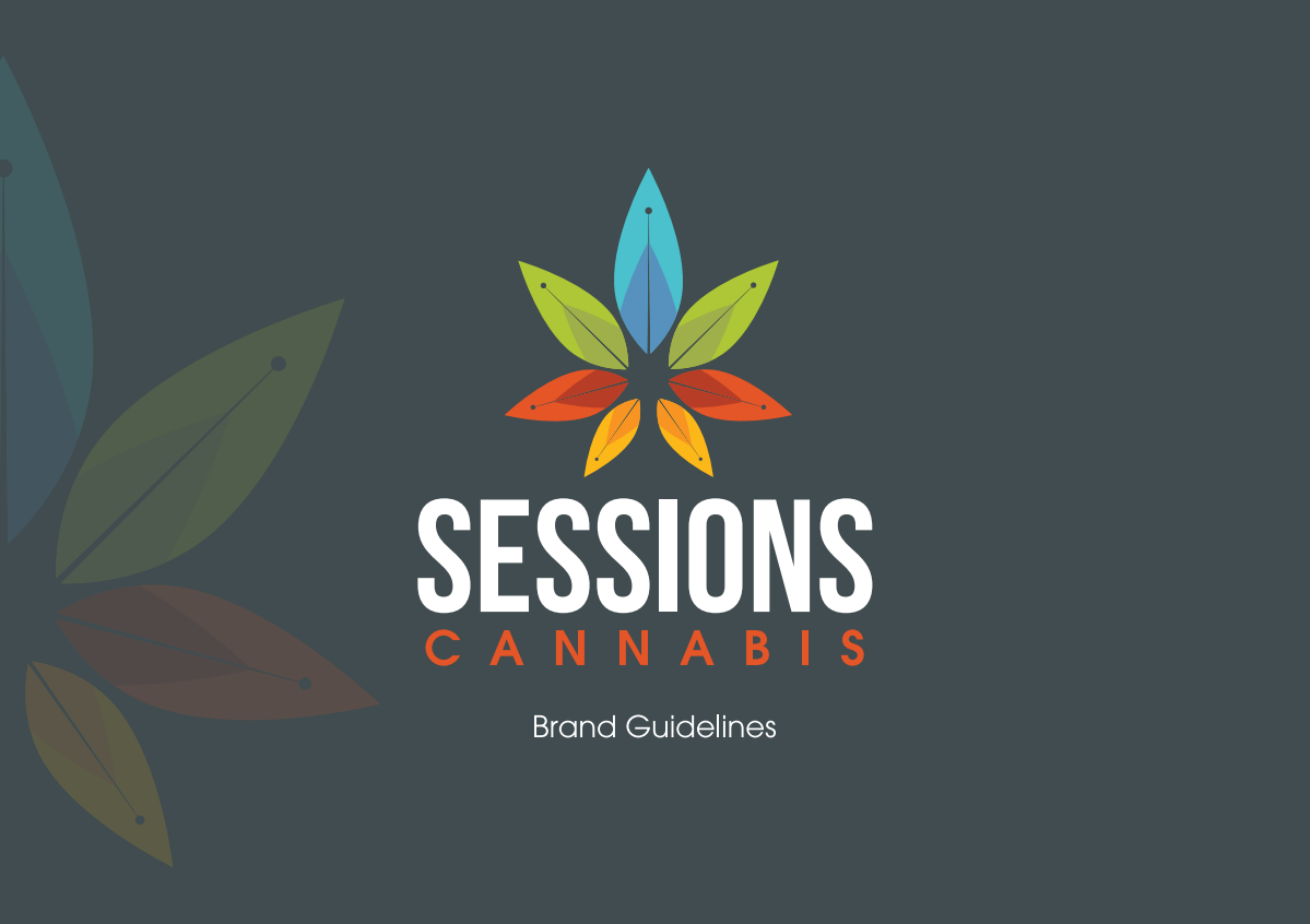 Logo & Brand Design Guides for Retail Cannabis Store