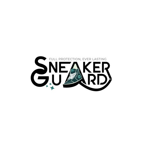 Sneaker Guard logo