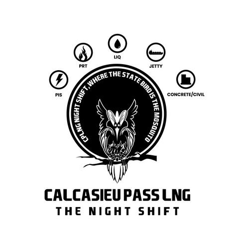 Calcasieu Pass LNG