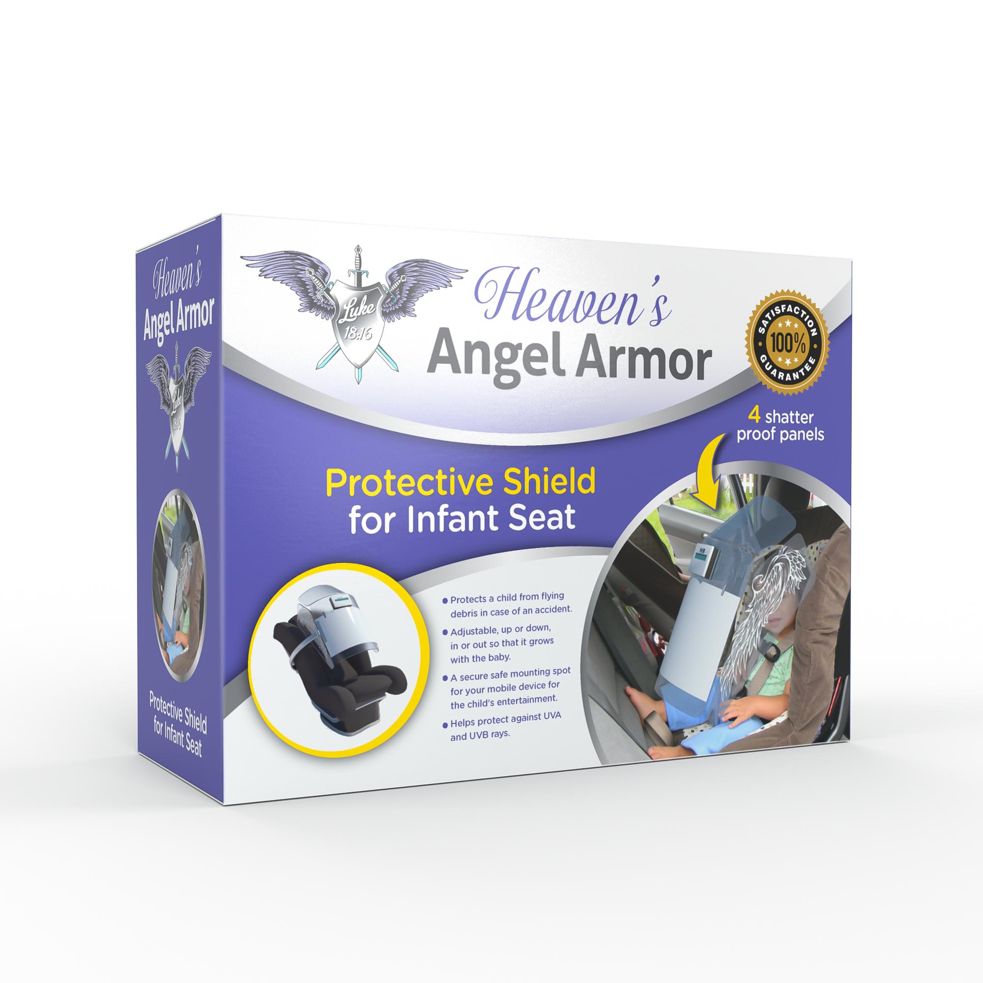 Heaven's Angel armor
