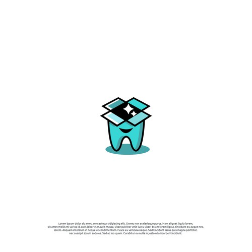 logo for toothpaste brand