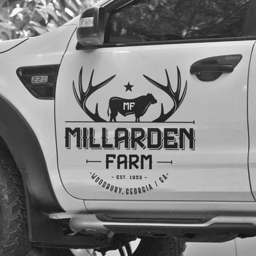 MILLARDEN FARM