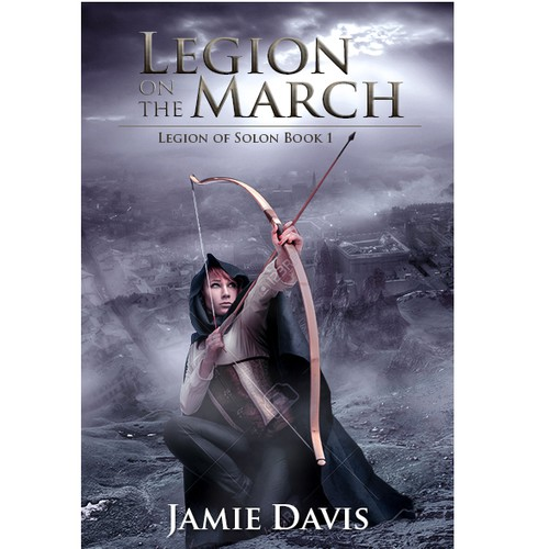 Entry for Legion on the March