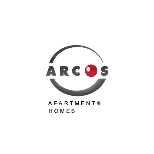 Logo concept for Apartement and Homes