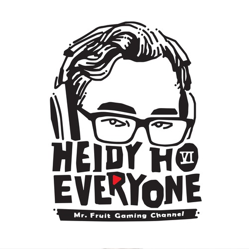 HEIDY HO EVERYONE.. Mr Fruit channel..
