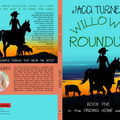 Willow's Roundup