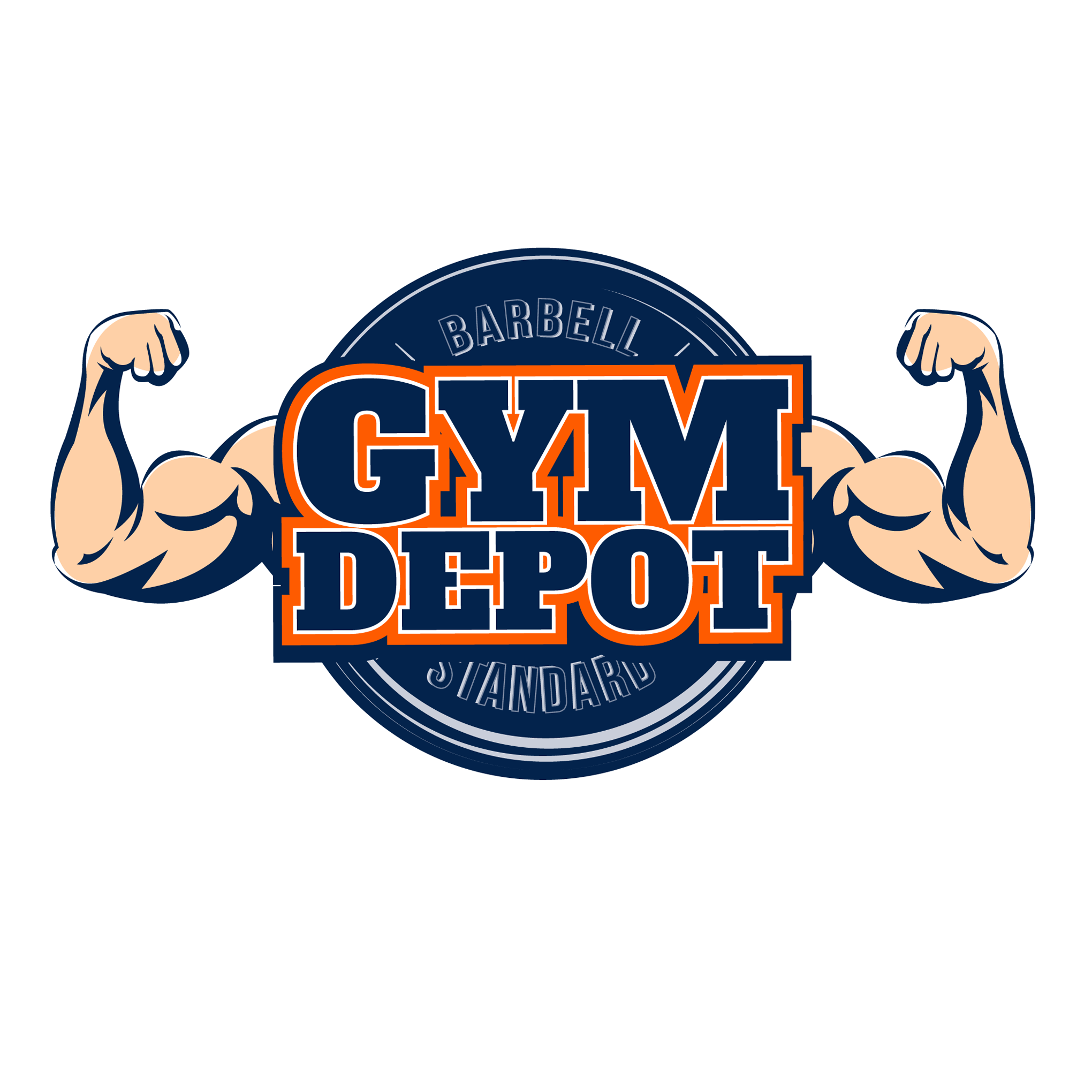 Opportunity to let your creativity shine and help build a brand that pumps people up - Gym Depot