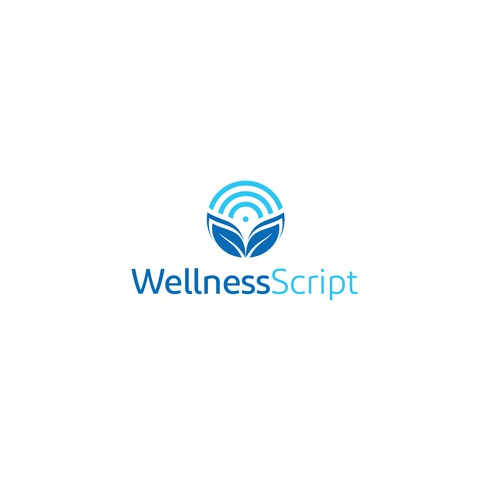 WellnessScript Logo