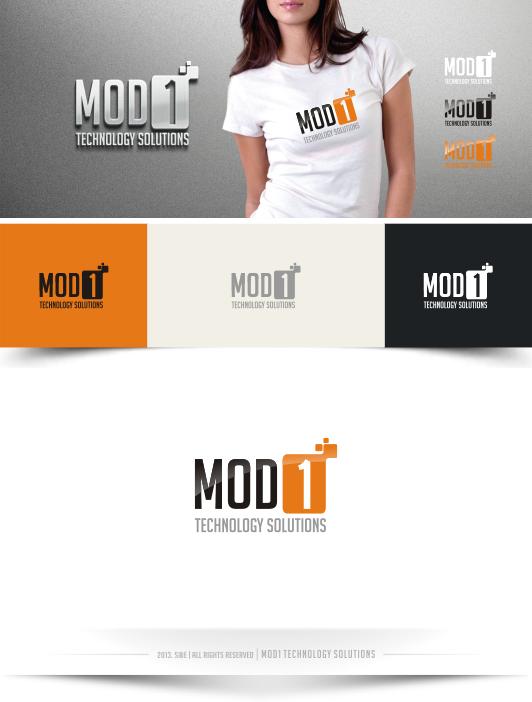 MOD1 needs a new logo