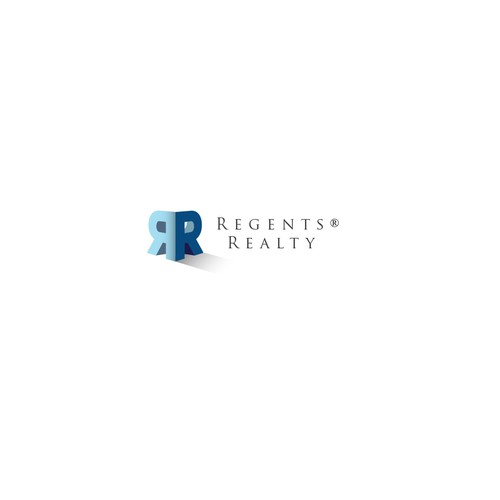 logo for Regents Realty