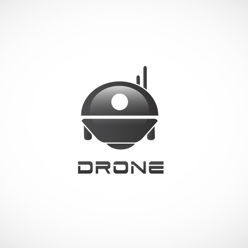 Create the next logo for Drone