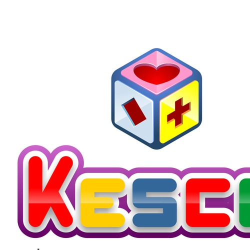 Create a winning logo for KESCO - A Education & Toy Company